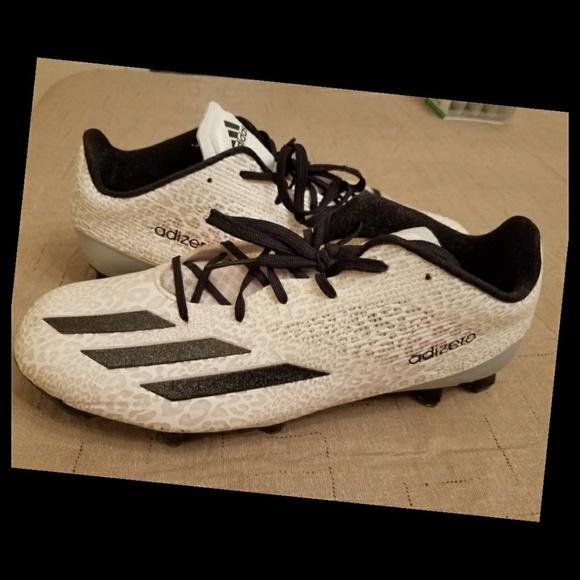 Zapatillas adidas adizero 5star soccer cleats 9 poshmark